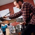 Neele & The Sound Voyage live at Jonny B.