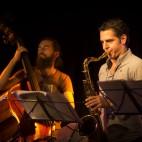 Concerto di Neele al Parterre a Kaserne - Basel 26 Maggio 2014-22