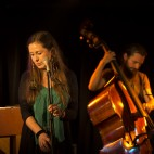 Concerto di Neele al Parterre a Kaserne - Basel 26 Maggio 2014-25