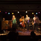 Concerto di Neele al Parterre a Kaserne - Basel 26 Maggio 2014-49